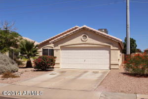 4910 E COLBY Circle, Mesa, AZ 85205