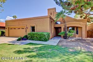 8749 E SAN VICTOR Drive, Scottsdale, AZ 85258