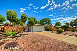 13857 N 56TH Place, Scottsdale, AZ 85254