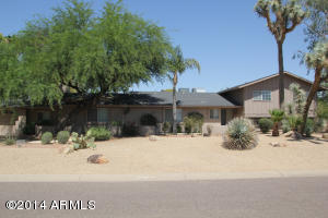 6336 E VIA ESTRELLA Avenue, Paradise Valley, AZ 85253