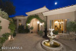 9641 N Cirrus Court, Fountain Hills, AZ 85268