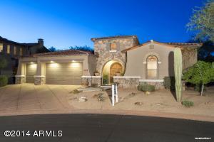 9630 E Mountain Spring Road, Scottsdale, AZ 85255