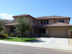 8612 N 182nd Drive, Waddell, AZ 85355