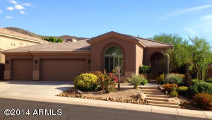 11465 E Blanche Drive, Scottsdale, AZ 85255