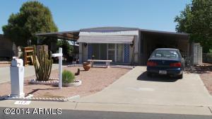 117 S AMULET Avenue, Mesa, AZ 85208