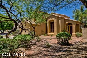 8142 E RITA Drive, Scottsdale, AZ 85255