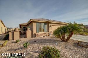 22860 W TWILIGHT Trail, Buckeye, AZ 85326