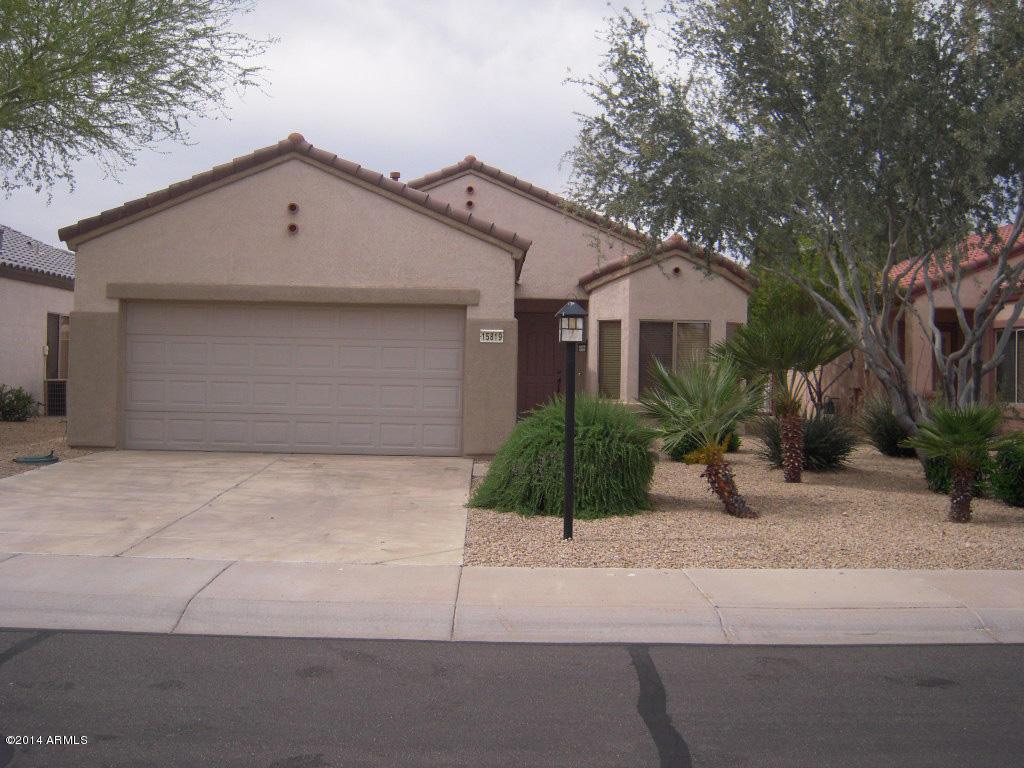 Photo of 15819 W ALPINE RIDGE Drive, Surprise, AZ 85374