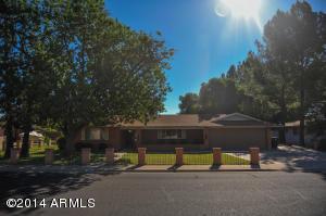 1053 N BARKLEY, Mesa, AZ 85203
