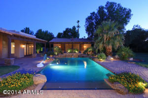 7035 E Berneil Drive, Paradise Valley, AZ 85253