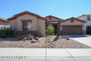 5915 W Running Deer Trail, Phoenix, AZ 85083