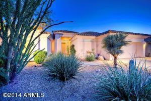 9061 E Casitas Del Rio Drive, Scottsdale, AZ 85255