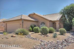 11917 N 110th Way, Scottsdale, AZ 85259