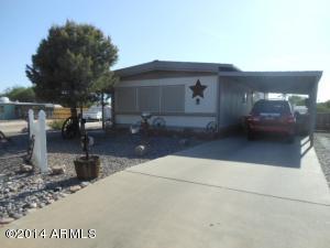 140 N 81ST Place, Mesa, AZ 85207