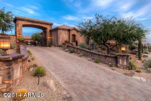9525 E CONQUISTADORES Drive, Scottsdale, AZ 85255