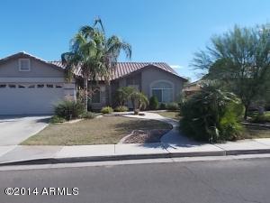 2865 E TULSA Street, Gilbert, AZ 85296