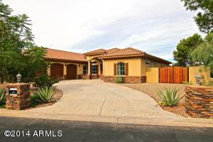 2326 N SINAGUA Circle, Mesa, AZ 85203