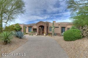 10564 E YEARLING Drive, Scottsdale, AZ 85255