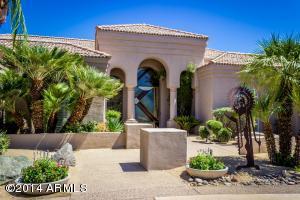 6320 E HUNTRESS Drive, Paradise Valley, AZ 85253