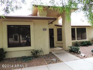 20210 N BROKEN ARROW Drive, Sun City West, AZ 85375