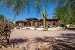 8102 E VIA DEL SOL Drive, Scottsdale, AZ 85255