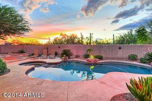 5842 E NIGHT GLOW Circle, Scottsdale, AZ 85266
