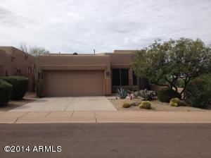 9581 E KIISA Drive, Scottsdale, AZ 85262