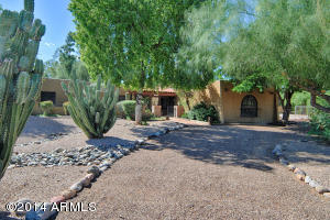12646 N 69th Street, Scottsdale, AZ 85254