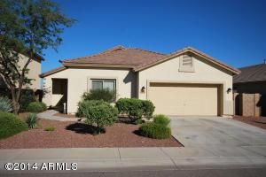 15721 N 168TH Avenue, Surprise, AZ 85388