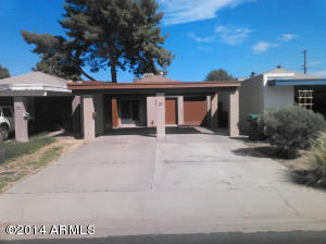 647 N HOBSON, Mesa, AZ 85203
