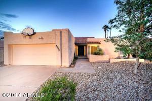 8710 E San Ardo Drive, Scottsdale, AZ 85258