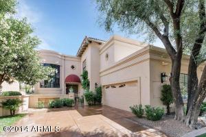 10118 E TOPAZ Drive, Scottsdale, AZ 85258