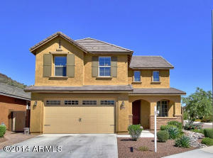 5516 W BUCKSKIN Trail, Phoenix, AZ 85083