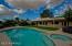 Beautiful Backyard Oasis! Extra Large Yard with Privacy!