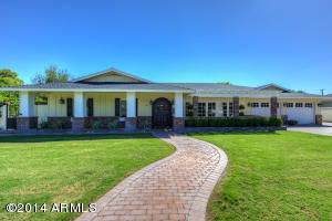 6119 E CALLE DEL PAISANO, Scottsdale, AZ 85251