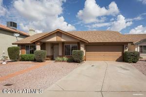 6262 E COLBY Street, Mesa, AZ 85205