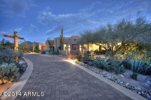 9451 E CALLE DE LAS BRISAS, Scottsdale, AZ 85255