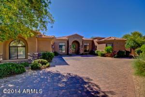 11817 E CANNON Drive, Scottsdale, AZ 85259