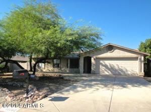 11062 E WIER Avenue, Mesa, AZ 85208