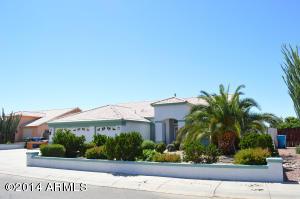 24822 N 56TH Drive, Glendale, AZ 85310