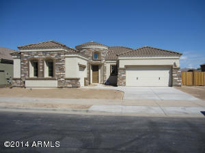 21329 S 213TH Street, Queen Creek, AZ 85142