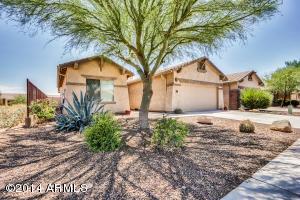 9911 E PROSPECTOR Drive, Gold Canyon, AZ 85118