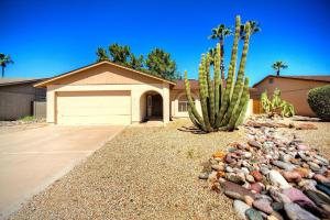 10710 E Clinton Street, Scottsdale, AZ 85259