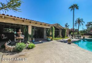 8008 N 66TH Street, Paradise Valley, AZ 85253