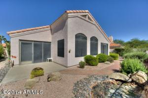 17339 E TEAL Drive, Fountain Hills, AZ 85268