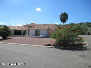 17025 E DE ANZA Drive, Fountain Hills, AZ 85268
