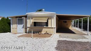 749 S 85TH Street, Mesa, AZ 85208
