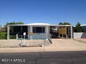 2716 E BELMONT Avenue, Mesa, AZ 85204