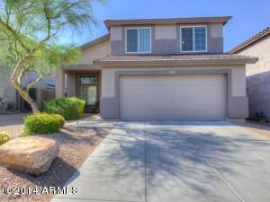 10441 E HILLERY Drive, Scottsdale, AZ 85255