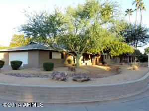 4502 E CALLE REDONDA, Phoenix, AZ 85018